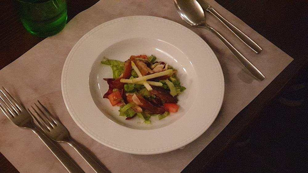 Salata od tolstolobika